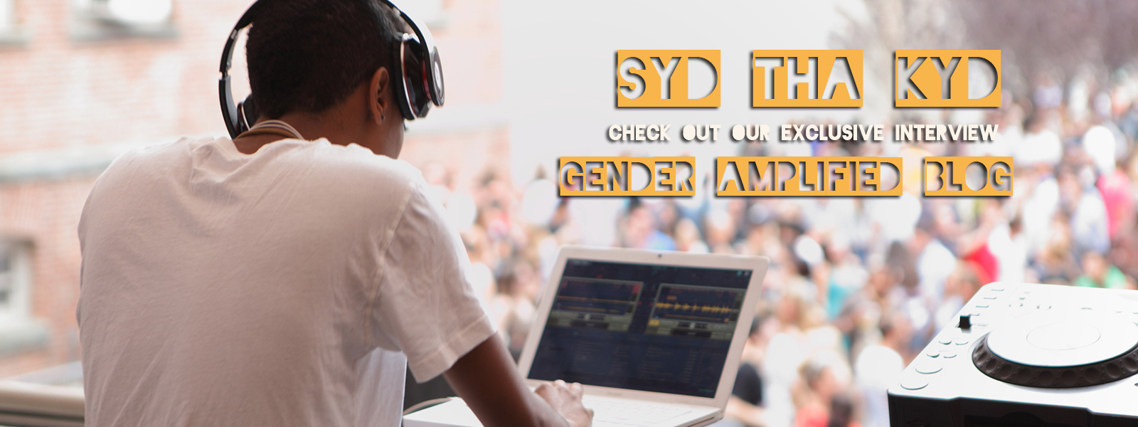 Syd Tha Kyd Interview
